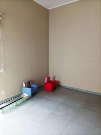 Appartamento in vendita a Sant'Anastasia, Centrale, Con giardino, 150 mq - Foto 7