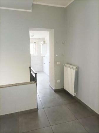 Appartamento in vendita a Sant'Anastasia, Centrale, Con giardino, 150 mq - Foto 13