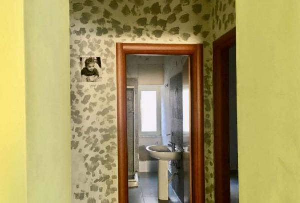 Appartamento in vendita a Sant'Anastasia, Centrale, Con giardino, 150 mq - Foto 19