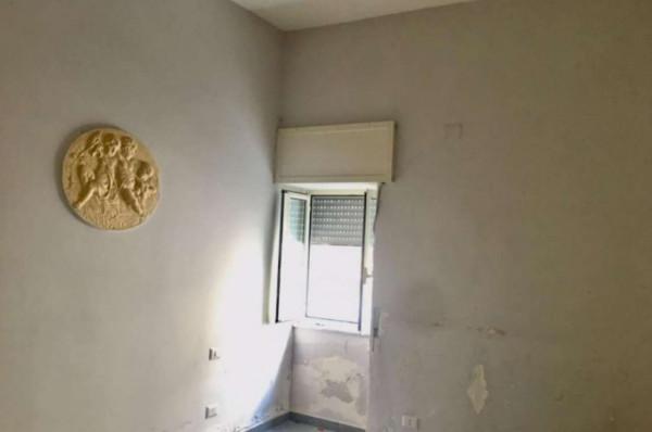 Appartamento in vendita a Sant'Anastasia, Centrale, Con giardino, 150 mq - Foto 17
