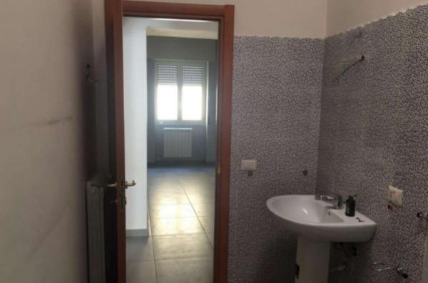Appartamento in vendita a Sant'Anastasia, Centrale, Con giardino, 150 mq - Foto 2