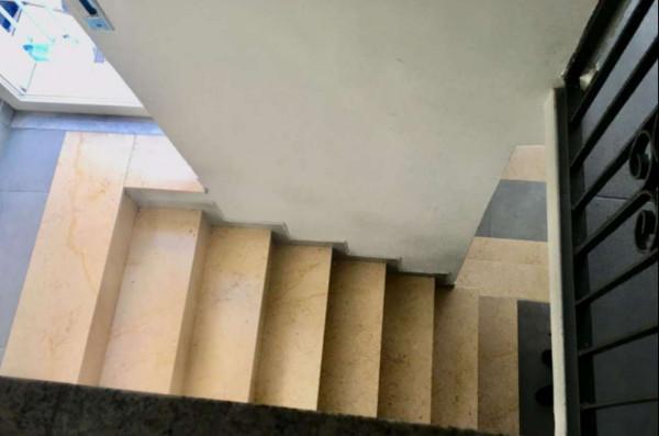 Appartamento in vendita a Sant'Anastasia, Centrale, Con giardino, 150 mq - Foto 14