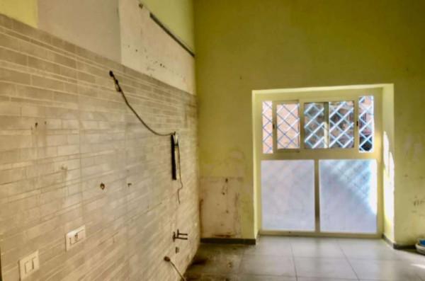 Appartamento in vendita a Sant'Anastasia, Centrale, Con giardino, 150 mq - Foto 20