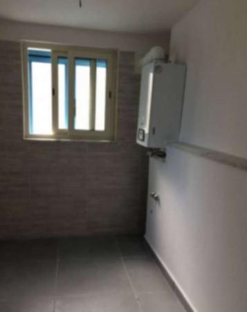 Appartamento in vendita a Sant'Anastasia, Centrale, Con giardino, 150 mq - Foto 10