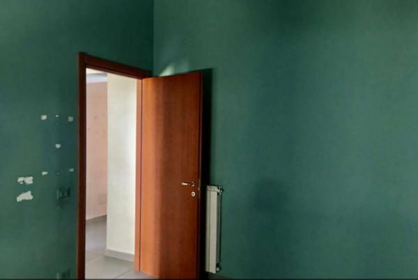 Appartamento in vendita a Sant'Anastasia, Centrale, Con giardino, 150 mq - Foto 15
