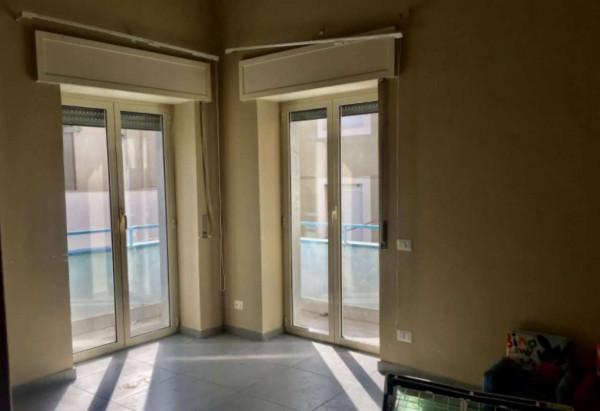 Appartamento in vendita a Sant'Anastasia, Centrale, Con giardino, 150 mq - Foto 4