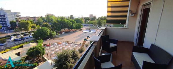 Appartamento in vendita a Taranto, Rione Italia - Montegranaro, 115 mq