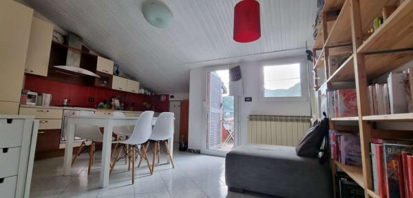 Appartamento in vendita a Carasco, Rivarola Di Carasco, 85 mq - Foto 26