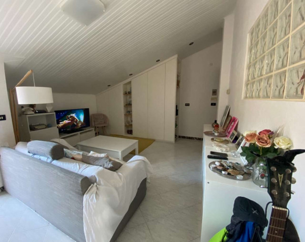 Appartamento in vendita a Carasco, Rivarola Di Carasco, 85 mq - Foto 23
