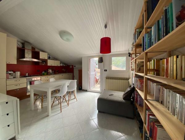Appartamento in vendita a Carasco, Rivarola Di Carasco, 85 mq - Foto 25