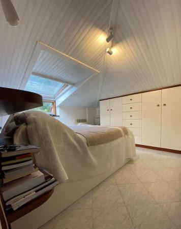 Appartamento in vendita a Carasco, Rivarola Di Carasco, 85 mq - Foto 9