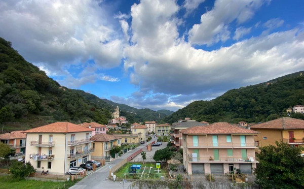 Appartamento in vendita a Carasco, Rivarola Di Carasco, 85 mq