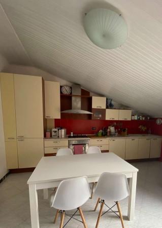 Appartamento in vendita a Carasco, Rivarola Di Carasco, 85 mq - Foto 27