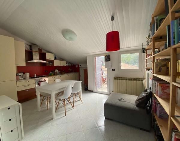 Appartamento in vendita a Carasco, Rivarola Di Carasco, 85 mq - Foto 29