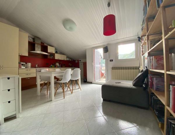 Appartamento in vendita a Carasco, Rivarola Di Carasco, 85 mq - Foto 28