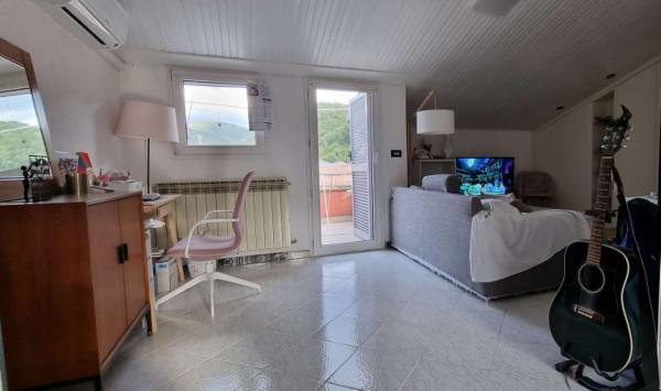 Appartamento in vendita a Carasco, Rivarola Di Carasco, 85 mq - Foto 24