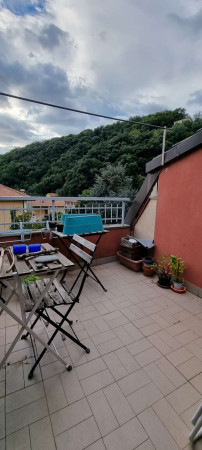 Appartamento in vendita a Carasco, Rivarola Di Carasco, 85 mq - Foto 30