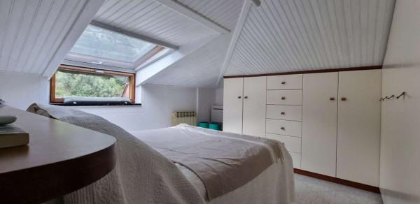Appartamento in vendita a Carasco, Rivarola Di Carasco, 85 mq - Foto 14