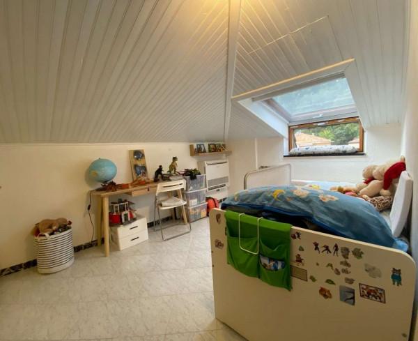 Appartamento in vendita a Carasco, Rivarola Di Carasco, 85 mq - Foto 10