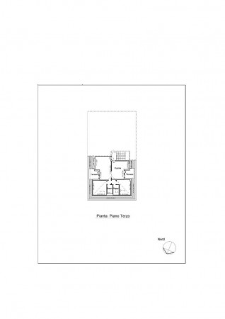 Appartamento in vendita a Carasco, Rivarola Di Carasco, 85 mq - Foto 2