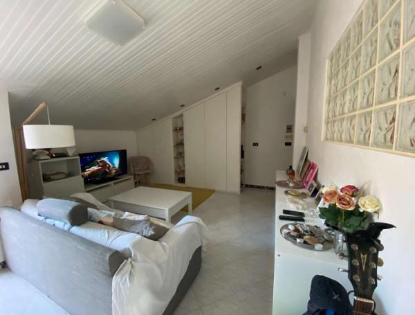 Appartamento in vendita a Carasco, Rivarola Di Carasco, 85 mq - Foto 7