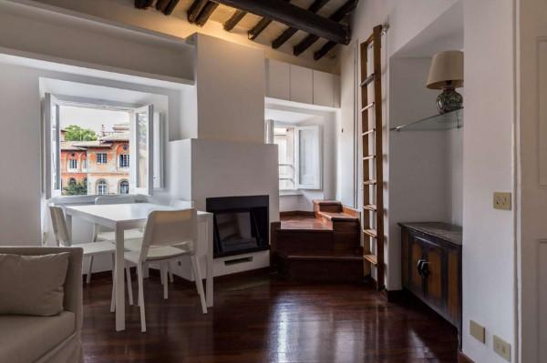 Appartamento in affitto a Roma, Piazza Dell'orologio, Arredato, 55 mq
