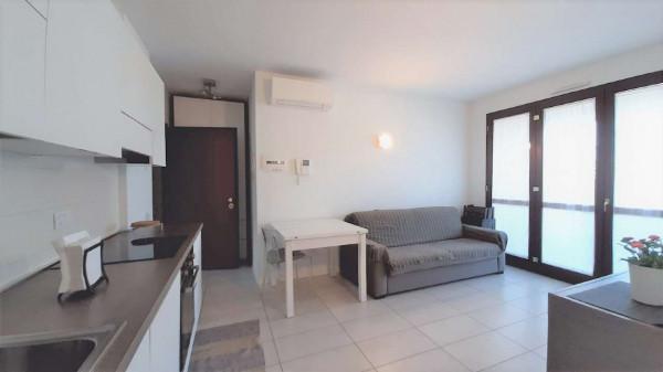 Appartamento in affitto a Milano, Via Ripamonti, Arredato, con giardino, 50 mq