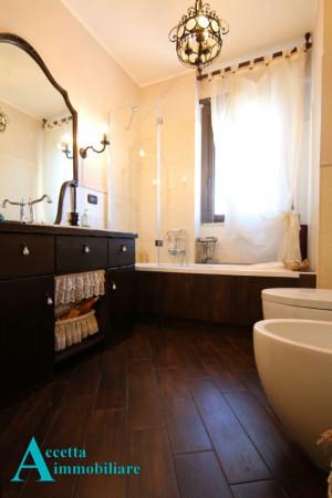 Appartamento in vendita a Taranto, Rione Laghi - Taranto 2, Con giardino, 118 mq - Foto 11