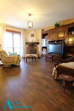 Appartamento in vendita a Taranto, Rione Laghi - Taranto 2, Con giardino, 118 mq - Foto 18