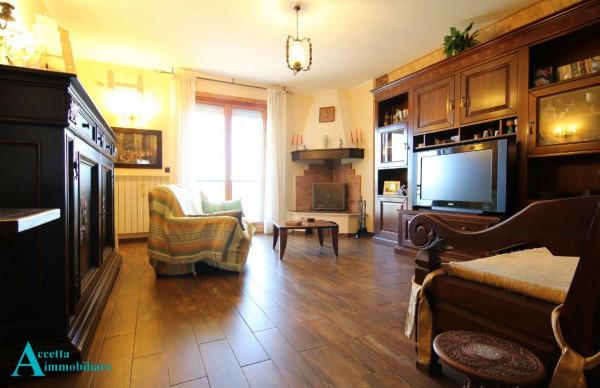 Appartamento in vendita a Taranto, Rione Laghi - Taranto 2, Con giardino, 118 mq - Foto 5