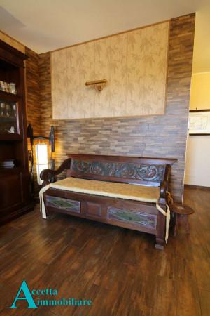 Appartamento in vendita a Taranto, Rione Laghi - Taranto 2, Con giardino, 118 mq - Foto 20