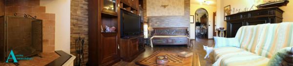 Appartamento in vendita a Taranto, Rione Laghi - Taranto 2, Con giardino, 118 mq - Foto 23