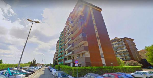 Appartamento in vendita a Taranto, Rione Laghi - Taranto 2, Con giardino, 118 mq - Foto 3