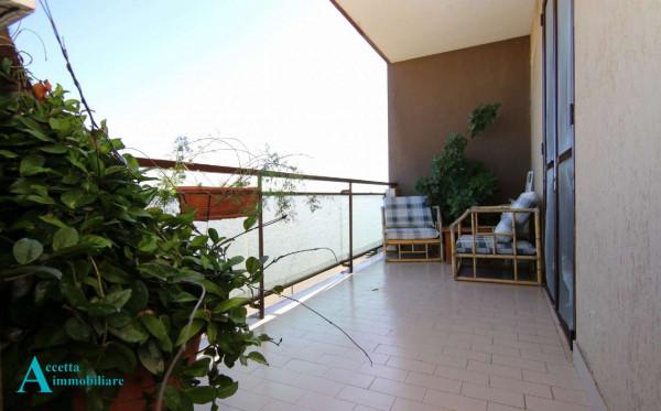 Appartamento in vendita a Taranto, Rione Laghi - Taranto 2, Con giardino, 118 mq - Foto 7