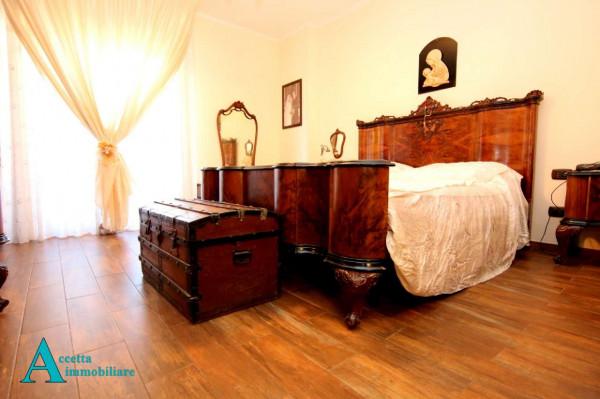 Appartamento in vendita a Taranto, Rione Laghi - Taranto 2, Con giardino, 118 mq - Foto 14