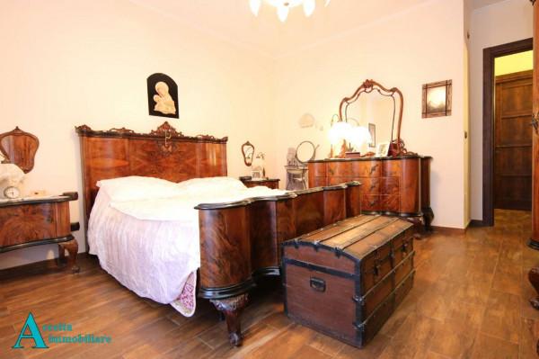 Appartamento in vendita a Taranto, Rione Laghi - Taranto 2, Con giardino, 118 mq - Foto 13
