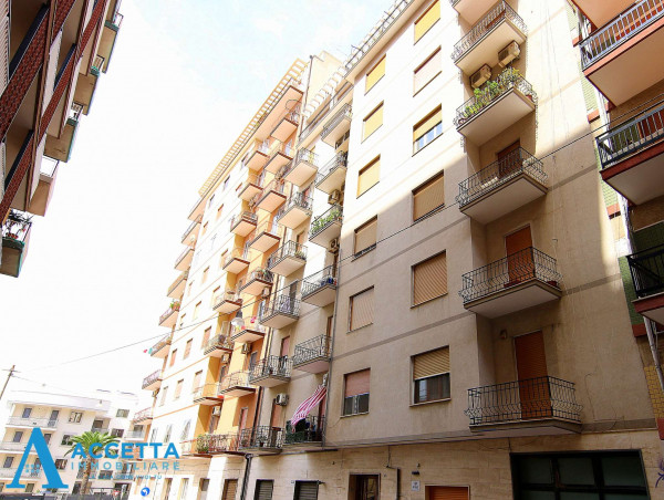 Appartamento in vendita a Taranto, Rione Italia - Montegranaro, 88 mq - Foto 11