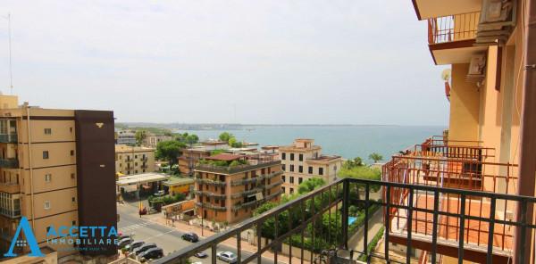 Appartamento in vendita a Taranto, Rione Italia - Montegranaro, 88 mq - Foto 19