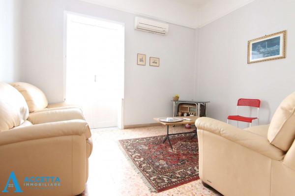 Appartamento in vendita a Taranto, Rione Italia - Montegranaro, 88 mq - Foto 21