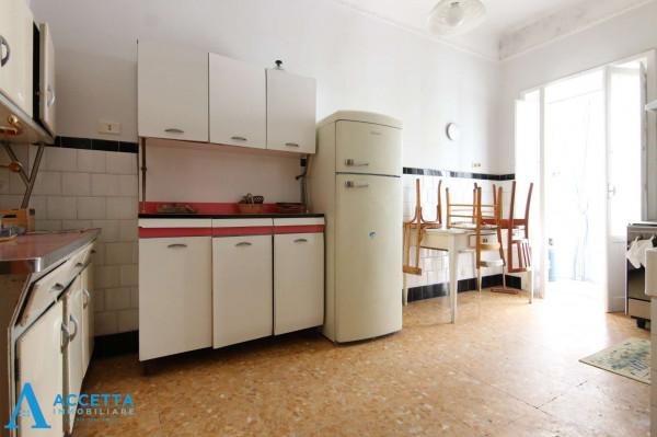 Appartamento in vendita a Taranto, Rione Italia - Montegranaro, 88 mq - Foto 5