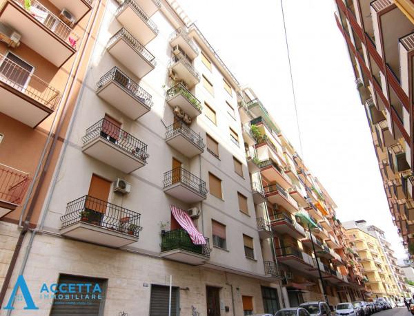Appartamento in vendita a Taranto, Rione Italia - Montegranaro, 88 mq - Foto 3