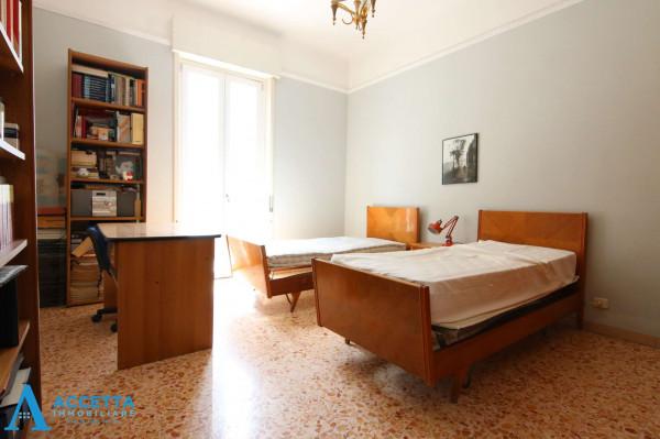 Appartamento in vendita a Taranto, Rione Italia - Montegranaro, 88 mq - Foto 7