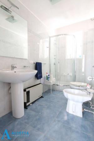 Appartamento in vendita a Taranto, Rione Italia - Montegranaro, 88 mq - Foto 6