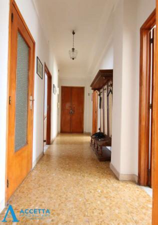 Appartamento in vendita a Taranto, Rione Italia - Montegranaro, 88 mq - Foto 12