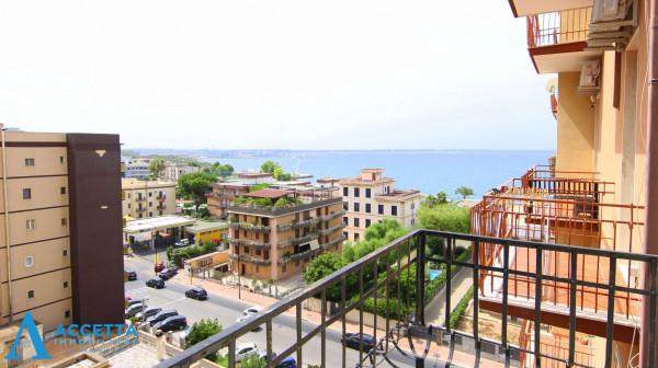 Appartamento in vendita a Taranto, Rione Italia - Montegranaro, 88 mq