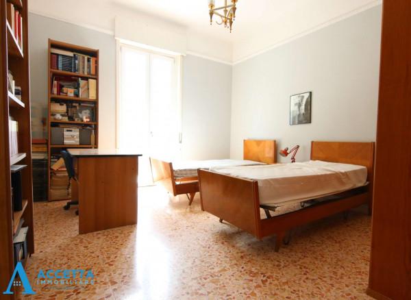 Appartamento in vendita a Taranto, Rione Italia - Montegranaro, 88 mq - Foto 20