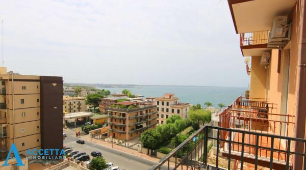 Appartamento in vendita a Taranto, Rione Italia - Montegranaro, 88 mq - Foto 4