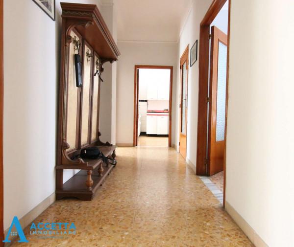 Appartamento in vendita a Taranto, Rione Italia - Montegranaro, 88 mq - Foto 10
