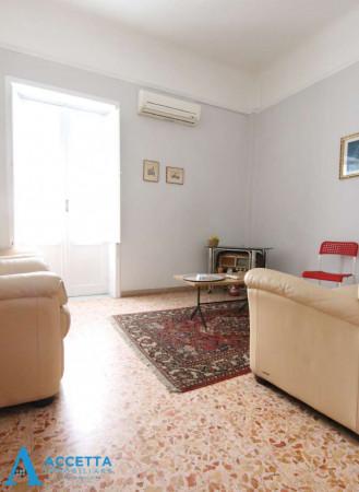 Appartamento in vendita a Taranto, Rione Italia - Montegranaro, 88 mq - Foto 13
