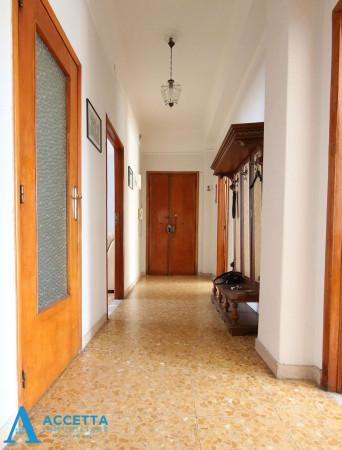 Appartamento in vendita a Taranto, Rione Italia - Montegranaro, 88 mq - Foto 22